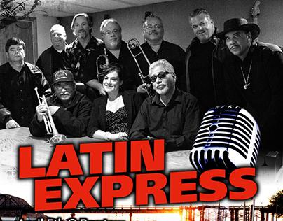 Concert by Latin Express