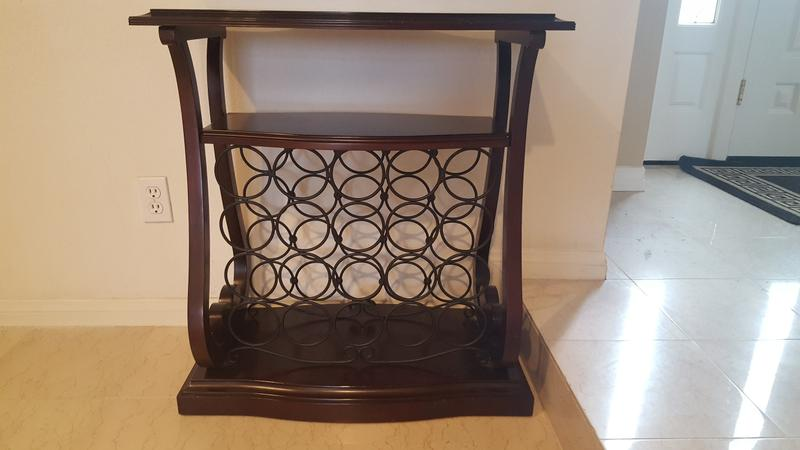 Estate Sale - Fine Dining Room and Server Set with other QUALITY pieces of Furniture