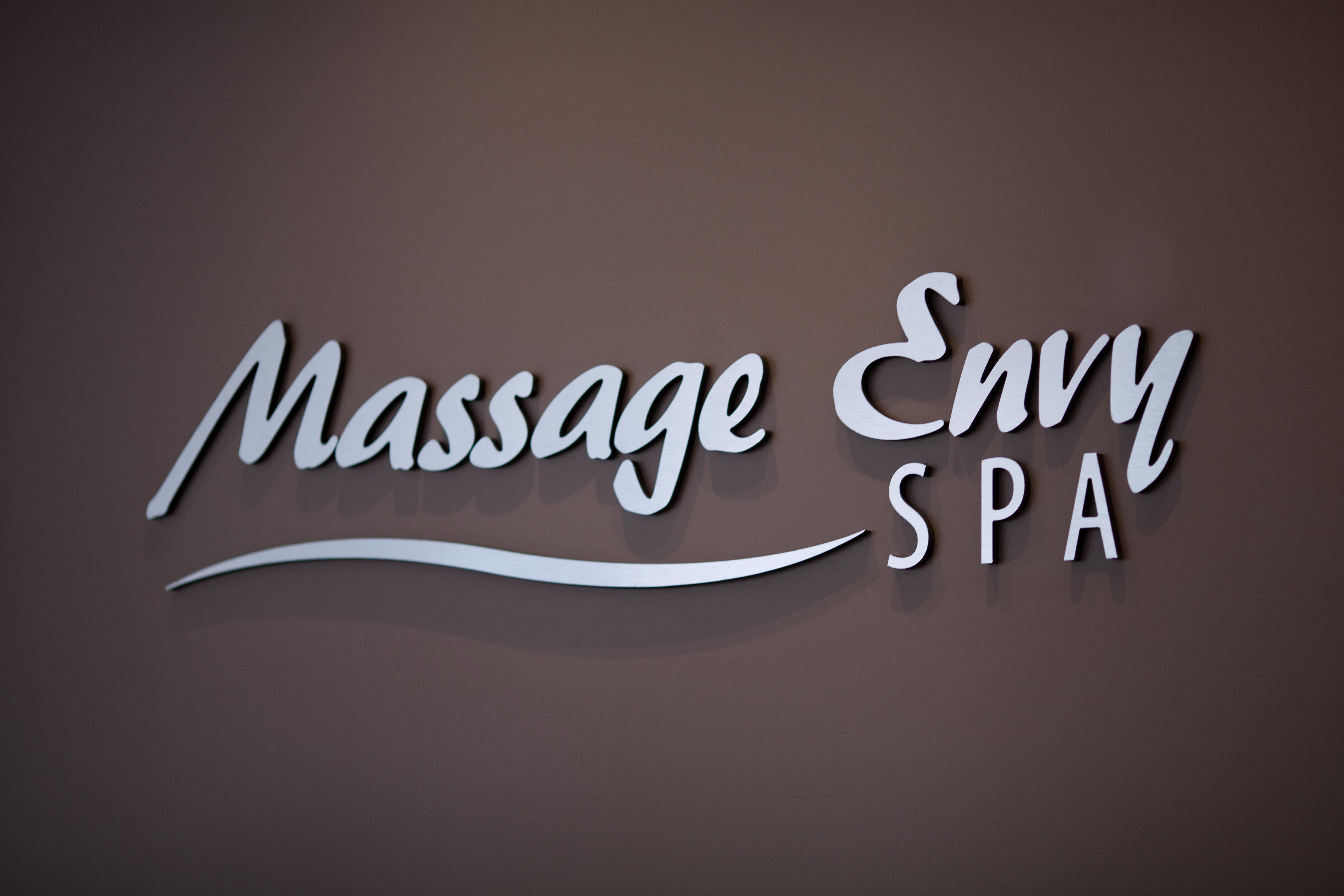 Massage Envy Spa - Redding
