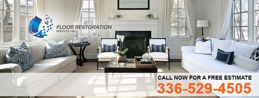 Floor Restoration Service