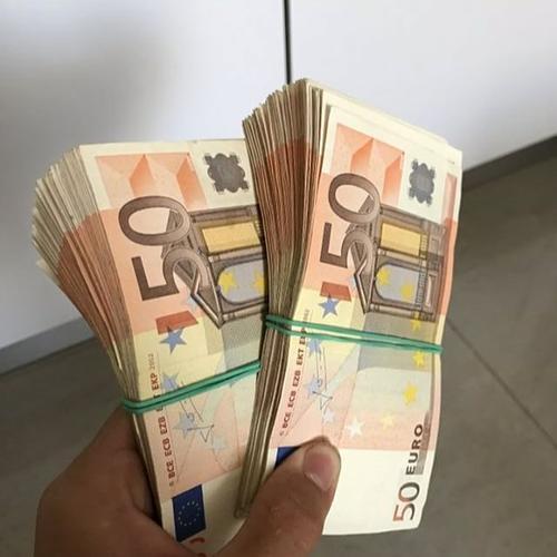Undetectable prop money
