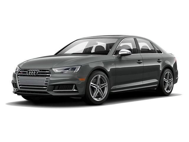 Audi S4 3.0T Premium Plus 2018