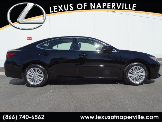 Lexus ES 350 350 2013
