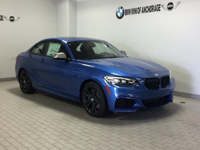 BMW 2 Series XDRIVE 2017