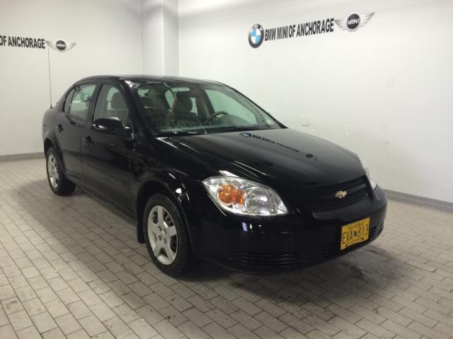 Chevrolet Cobalt BASE 2005