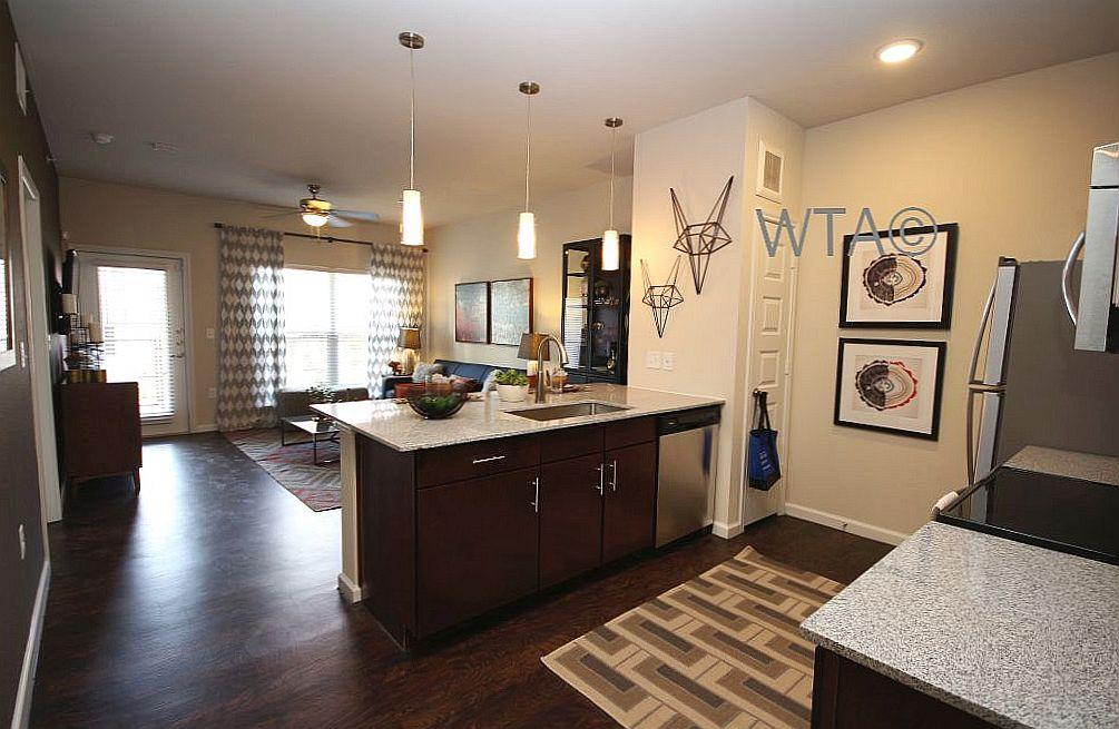 $1329 One bedroom Apartment for rent