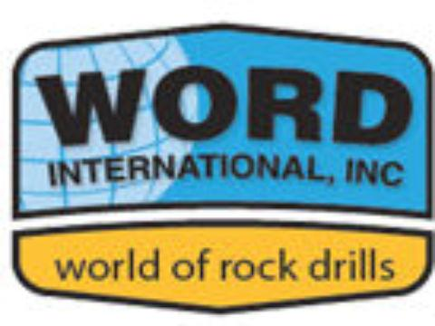 WORD Rock Drills