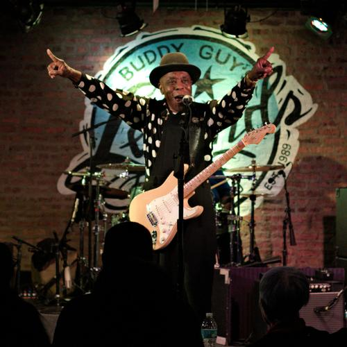Buddy Guy Tickets, Tour Dates 2018 & Concerts - TixBag