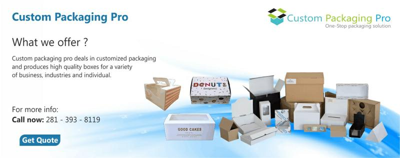 Custom Packaging Pro- Custom tray and sleeve boxes, A leading platform for wholesale straight tuck