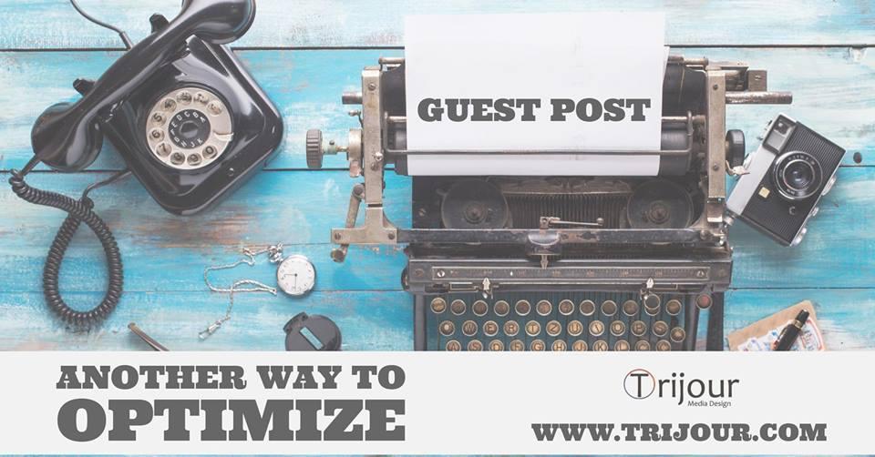 Trijour Media Design
