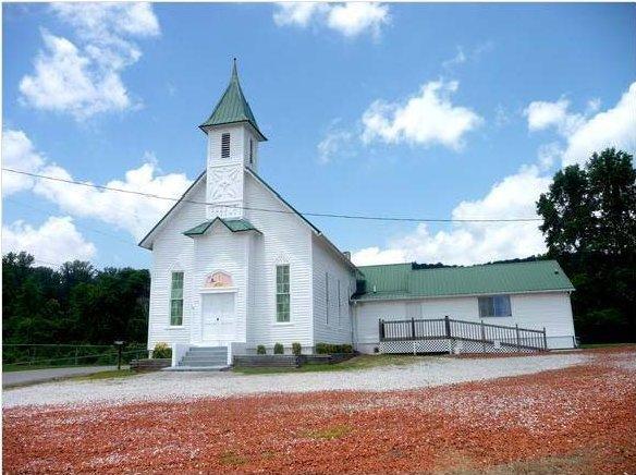 Beautiful Church for Rent