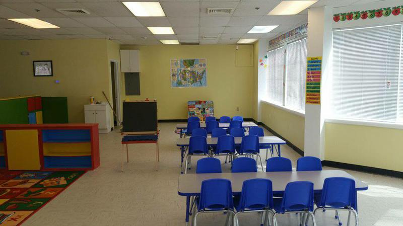 Gabina Learning Center