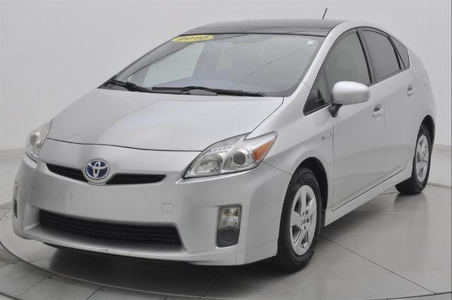 Toyota Prius III 2010