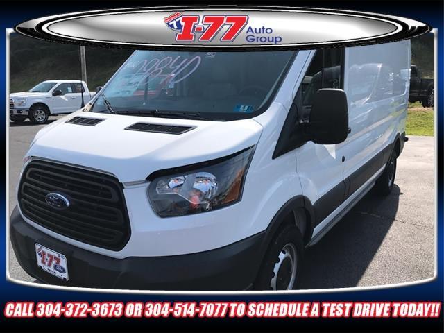 Ford Transit Van 148 WB Cargo 2017