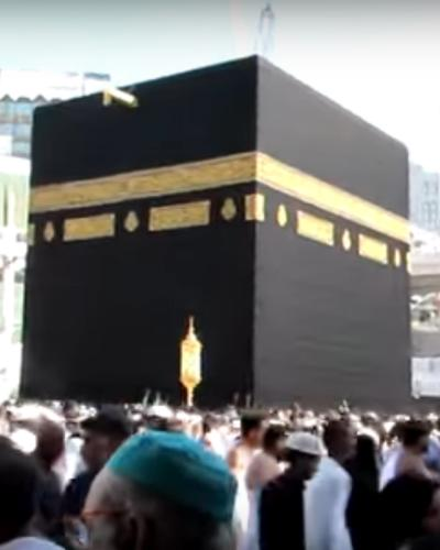 Get Economical Silver Madinah Hajj Package 2017
