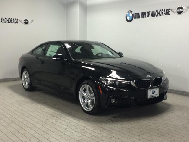 BMW 4 Series CP 2018