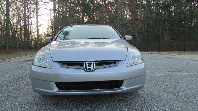 2003 Honda Accord  xDrive50i    (856) 389-4896
