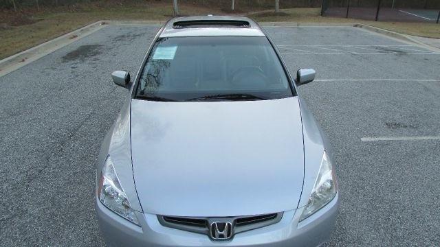2003 Honda Accord    35i Sport Activity  (856) 389-4896