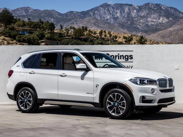 BMW X5 xDrive40e iPerformance 2017