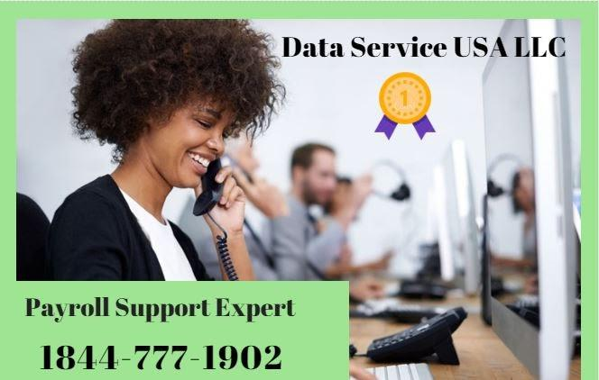 Contact QuickBooks Payroll Technical Support Phone Number - 1844-777-1902