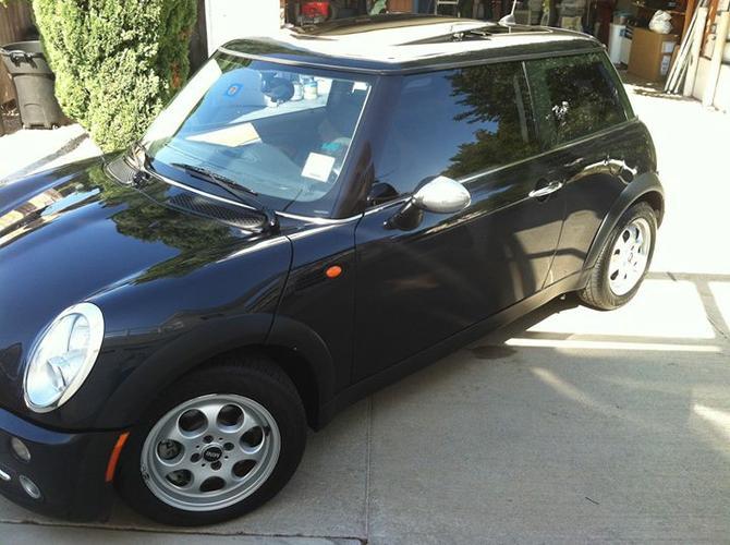 2005 Mini Cooper in Great condition