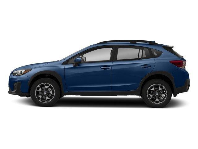 Subaru Crosstrek Limited 2018