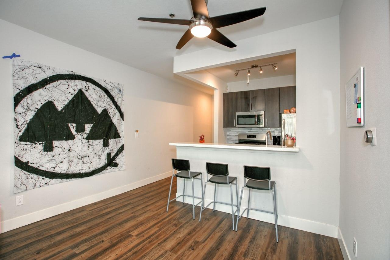 $4419 Two bedroom Apartment for rent