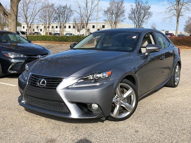Lexus IS 350 4dr Sdn RWD 2014