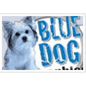 Blue Dog Graphics