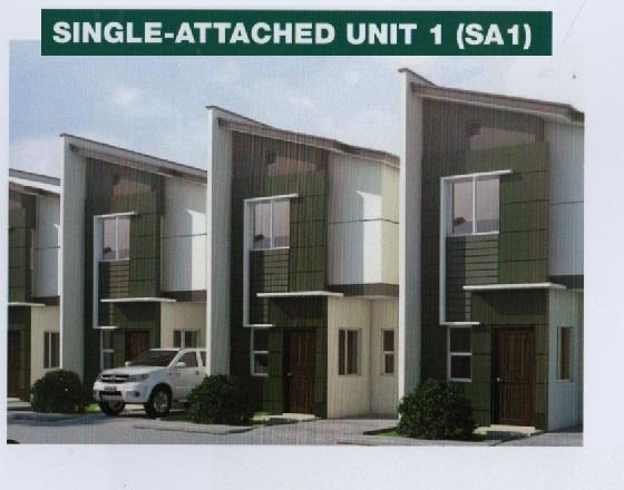 3BR 2TB 67sqm House RFO 7mos Eminenza Residences SJDM Bulacan