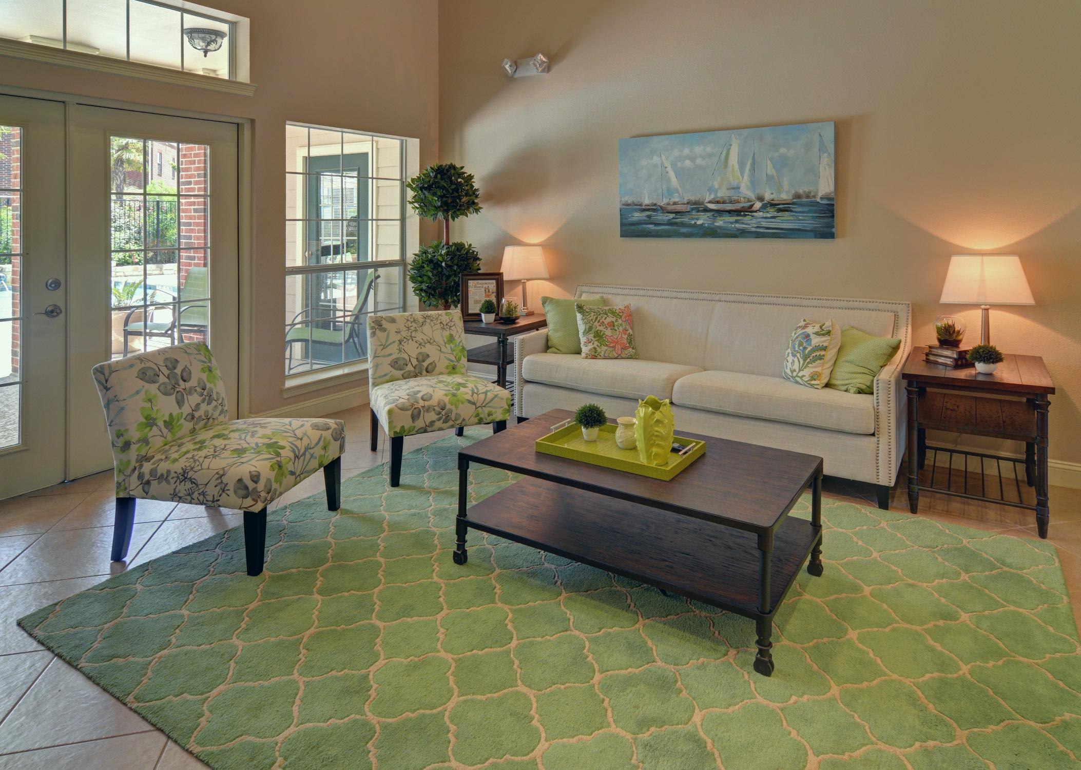 $2035 Three bedroom Apartment for rent