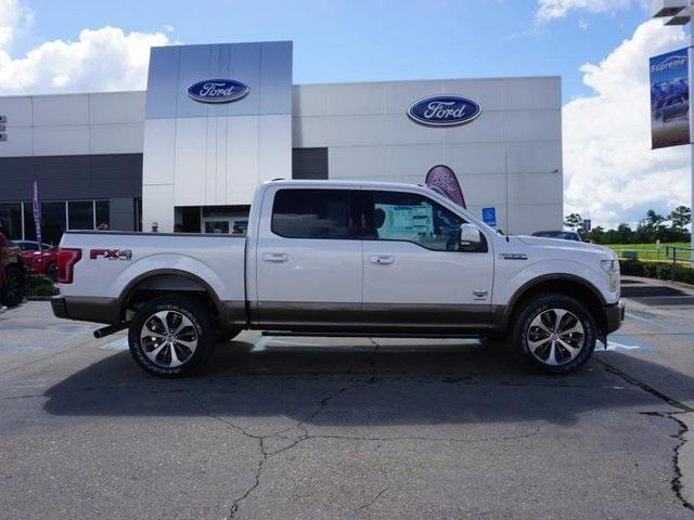 Ford F-150 KING.RANCH 2017