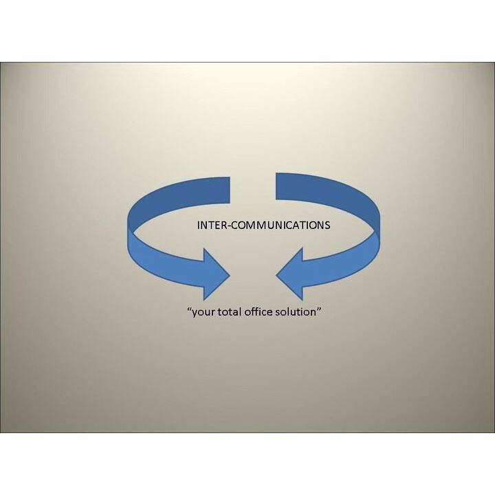 Inter-Communications...........your total office solutions