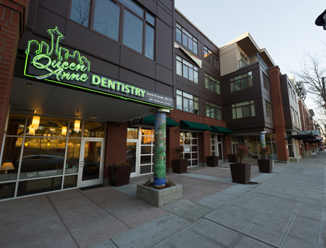 Queen Anne Dentistry - David Arndt, DDS
