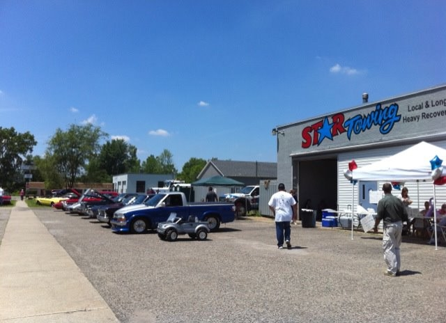 Star Towing Inc