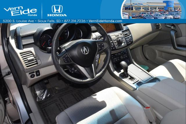 Acura RDX w/Technology Package 2012