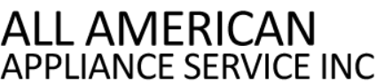 All American Appliance Service Inc