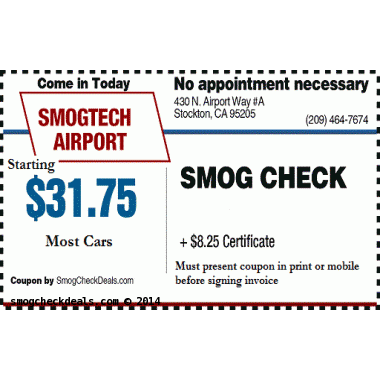 Smogtech Airport