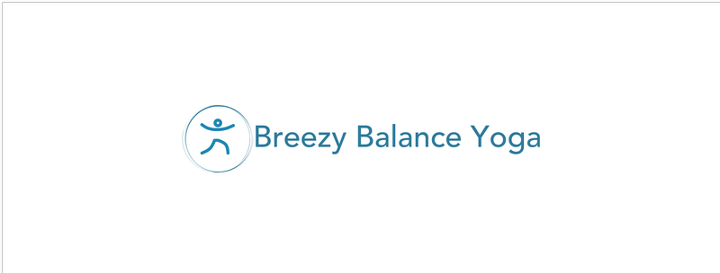 Wanna try yoga?  Hate to sweat?  In a hurry?  GREAT - Breezy Balance Yoga is for you!