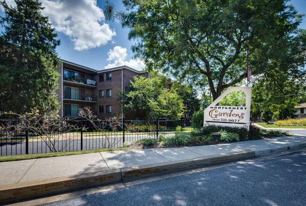 $1547 Two bedroom Apartment for rent