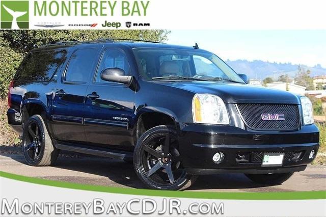 GMC Yukon XL SLT 1500 2011