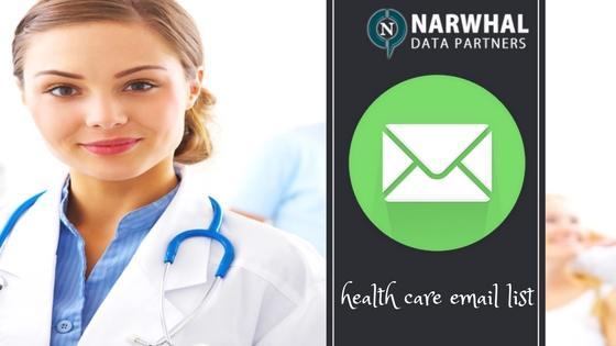 Denturists Email List
