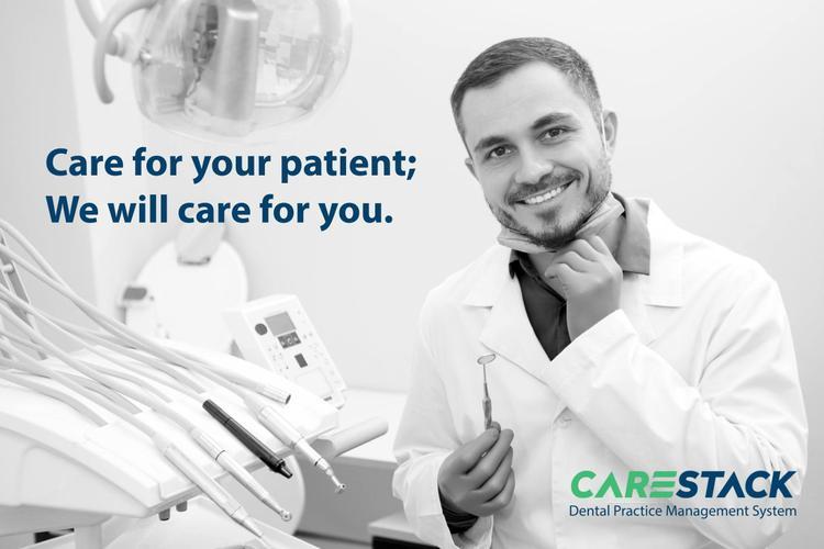 Cloud Based Dental Practice Management Software