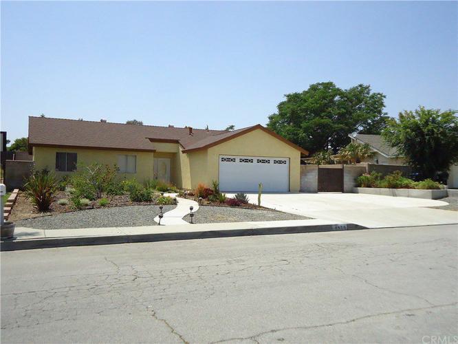4950 Cambridge Ave, San Bernardino, CA 92407