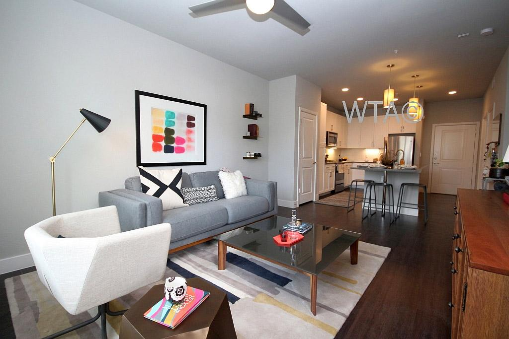 $2665 Three bedroom Loft for rent