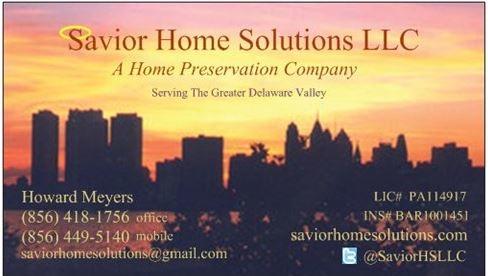 Savior Home Solutions LLC