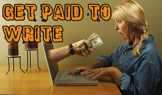 Writing Online Jobs