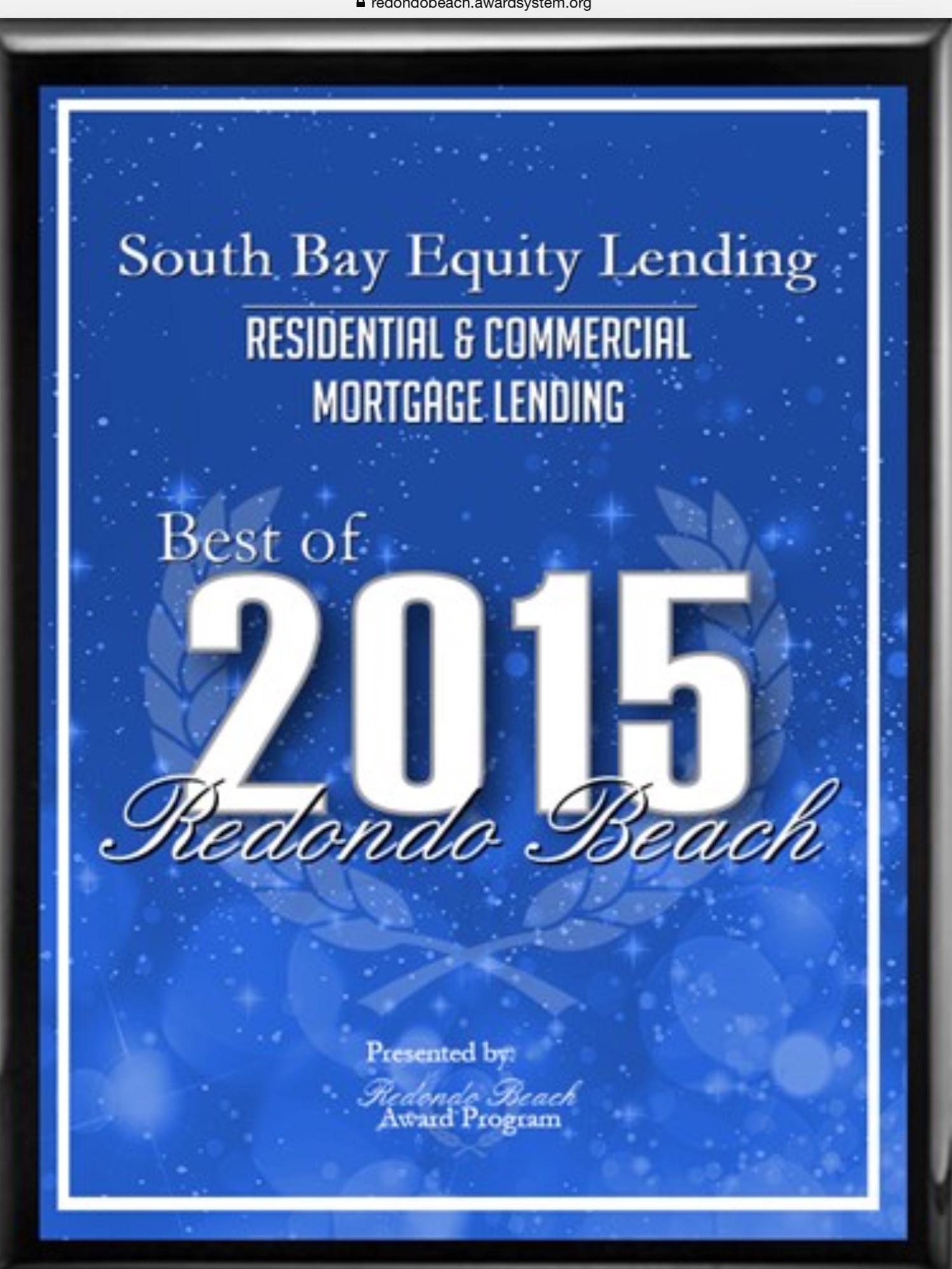South Bay Equity Lending