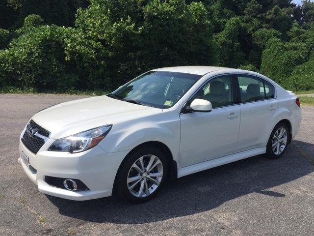 Subaru Legacy 2.5i 2013