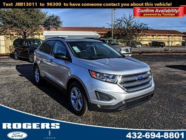 Ford Edge SE FWD 2018